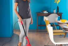 شركة تنظيف شقق بالرياض - العالمية